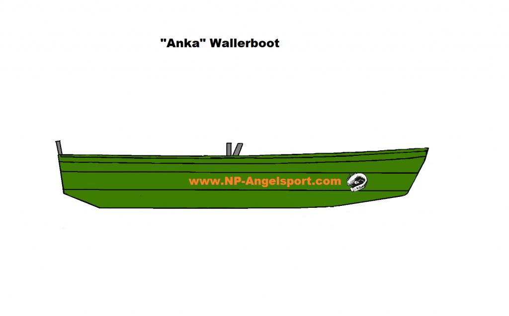 Wallerboot