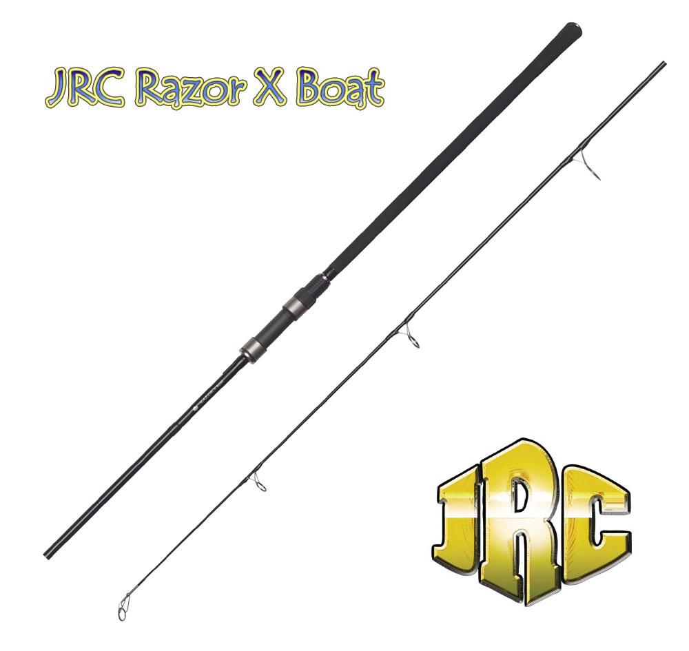 Jrc Razor X Boat