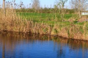 Kleiner Kanal Lago Superiore.