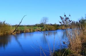 Kleiner Kanal Lago Superiore..